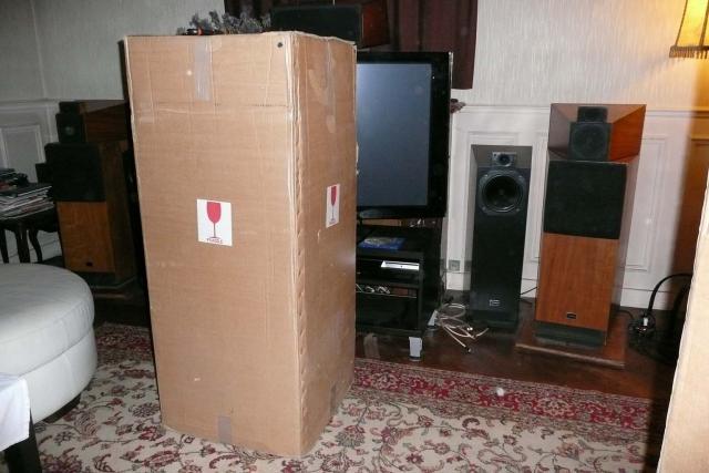 Pastorale: un gros carton dans le salon !